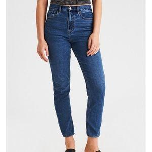 NWT AEO Vintage Mom Jeans